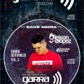 Garra Telecom CD VOL.3 - Gleison Lopez