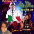 GIgi D Agostino  bla bla bla remix 2021 dj nildo mix