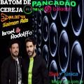 ISRAEL E RODOLFFO BATOM DE CEREJA REMIX PANCADÃO DJ NILDO MIX