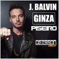J Balvin Ginza Versão Piseiro Prod Dj Geisson Costa