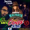 JAPINHA CONDE CONDE DO FORRÓ NA CAMA MALTRATA REMIX DJ NILDO MIX