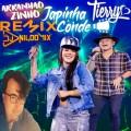 JAPINHA CONDE PART TIERRY DJ NILDO MIX ARRANHÃOZINHO REMIX 2021