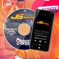 JS AUDIO CAR - SERTANEJÃO 2K21 AGOSTO - Gleison Lopez