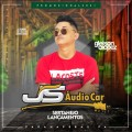 JS Audio Car - SERTANEJO 2021 - CD PROMOCIONAL