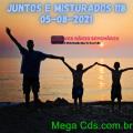JUNTOS E MISTURADOS 118 05-08-2021