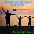 JUNTOS E MISTURADOS 119 12-08-2021