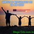 JUNTOS E MISTURADOS 121 26-08-2021