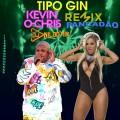 KEVIN O CHRIS FT DJ NILDO MIX TIPO GIN E ELA TÁ MOVIMENTANDO REMIX PANCADÃO