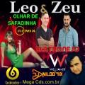 LEO & ZEU  OLHAR DE SAFADINHA ELETRONEJO 2021 DJ NILDO MIX