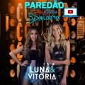 LUNA E VITTÓRIA DJ NILDO MIX  PAREDÃO
