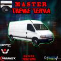 Master Treme Terra Esp. Mala Aberta Vol. 2