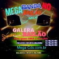MEGA BANDA  NO BAILÃO REMIX  DJ NILDO MIX 2021