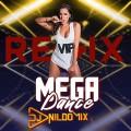 MEGA DANCE DJ NILDO MIX