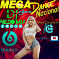 MEGA DANCE NACIONAL 2021 DJ NILDO MIX