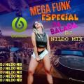 MEGA FUNK ESPECIAL DJ NILDO MIX NA BALADA 2021