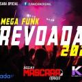 Mega Funk Revoada  2021 - DJMASCARA vnt