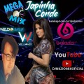 MEGA MIX JAPINHA CONDE DJ NILDO MIX WILLIAM MIX  2021