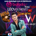 MEGA MIX LÉO NASCIMENTO DJ NILDO MIX