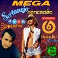 MEGA PANCADÃO  SERTANEJO  2021 DJ NILDO MIX