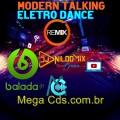 MODERN TALKING ELETRO DANCE DJ NILDO MIX