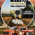 MODESTO POÇOS ARTESIANOS - 2021 - MODÃO - Gleison Lopez