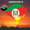 O MELHOR DO RS BY JR PRODUCTIONS VOL -02
