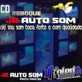 Reboque Jr Auto Som - Ponta Pora - Ms