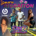 REGGAETON  MEGA MIX DJ NILDO MIX CHAPA C