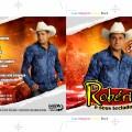 Robério e Seus Teclados 2021 - Cleyton Maia CDs 2021