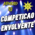 Sequência de Funk COMPETIÇÃO ENVOLVENTE (By Apholo DJ) - 06-03-2021