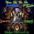 TERCEIRA DIMENSÃO  MARIA TCHÁ TCHÁ REMIX PACNADÃO DJ NILDO MIX 2021