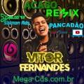 VITOR FERNANDES ACASO REMIX PANCADÃO DJ NILDO MIX