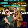 VITOR FERNANDES FT DJ IVIS  OI SUMIDA REMIX PANCADÃO DJ NILDO MIX