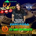 YASMIN SANTOS EU AMO DIFERENTE   DJ NILDO MIX REMIX PANCADÃO
