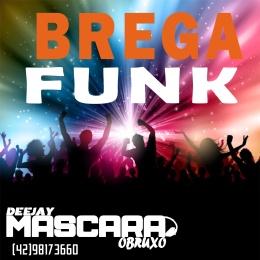 CD BREGA FUNK  2021 -DJMASCARA