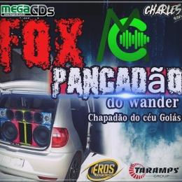 CD FOX PANCADÃO