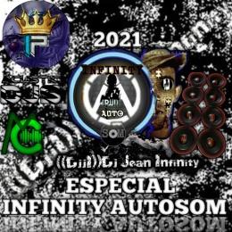 CD-INFINITY AUTOSOM-((DJJI))-DJ-JEAN-INFINITY-((IP))-IMPERIO PRODUÇOES-ACUSTIC-DJS-2021