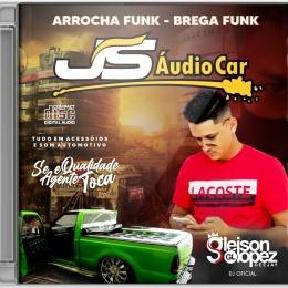 CD JS AUDIO CAR - PROMO - ABRIL - 2K21 - Gleison Lopez DJ