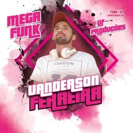 CD Mega Funk