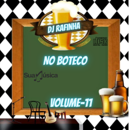 CD RAFINHA NO BUTECO VOLUME-11
