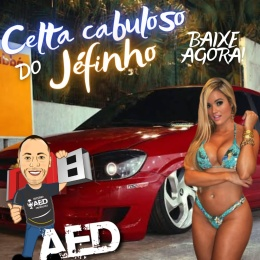 CELTA CABULOSO DO GEFINHO ESTÚDIO AED PRODUÇÕES
