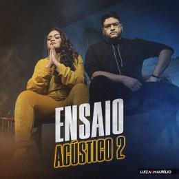 EP Luiza E Maurílio - Cleyton Maia CDs 2021