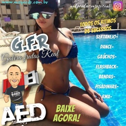 G.F.R GALERA FRUTAS REAL -ESTÚDIO AED PRODUÇÕES