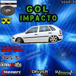 Gol Impacto Vol.2