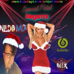 MEGA MIX ESPECIAL DE NATAL DJ NILDO MIX E DJ CLEBER MIX