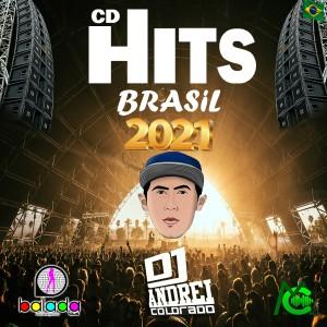 CD HIT´S BRASIL REVOADAS 2021 TODOS RITMOS