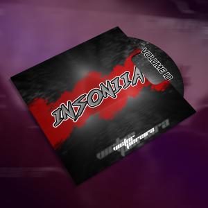CD Insoniia for Sound 2021 VOL.10 - House & Funk - Victor Pereira