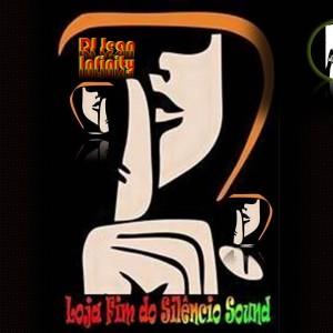 Cd Loja Fim Do Silencio Sound Com Dj Jean Infinity 2017