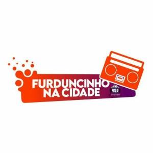 FURDUNCINHO NA CIDADE 105,9 FM BY DJ TECH (ELETRONICAS PART 01)