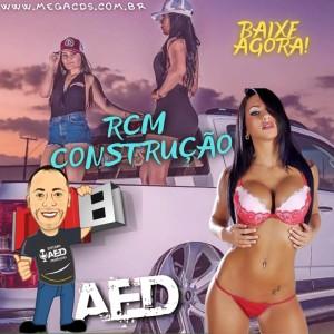 RCM CONSTRUÇÕES